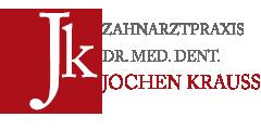 Zahnarztpraxis Dr. Jochen Krauss